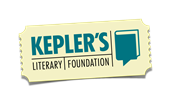 Kepler's Literary Foundation logo